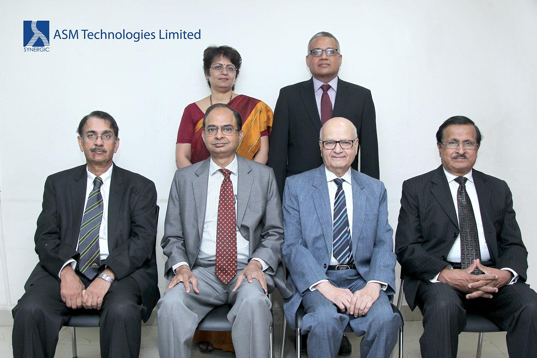 asm board of directors