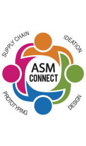 ASM Connect, Supply Chain, Ideation, Design, Prototyping