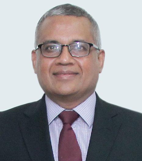 Mr. Rabindra Srikantan