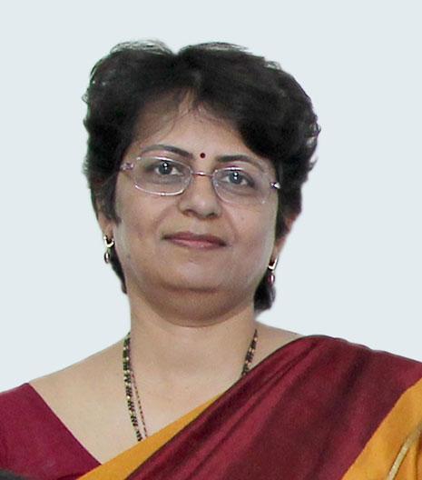 Ms. Preeti Rabindra