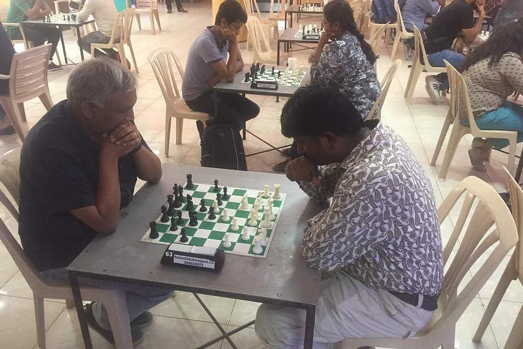 asm chess