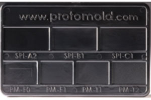 Injection Mold - ASM Technologies Ltd