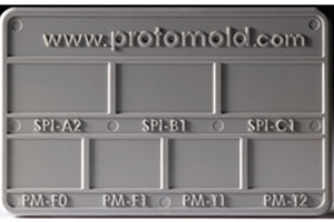 Injection Mold - ASM Technologies Ltd
