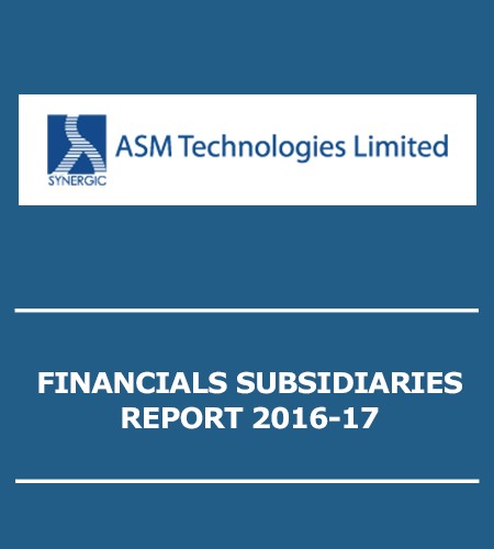 asm financial subsidiaries