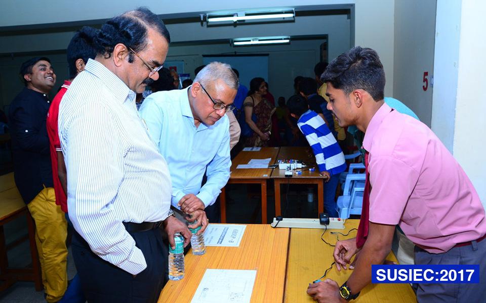 SUSIEC Bangalore