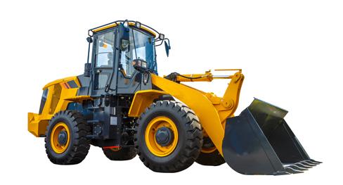 Heavy equipment inside (1)